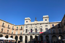 City Hall, Avila, Spain