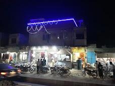 Awami Restaurant chiniot