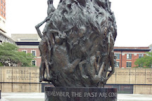 Holocaust Memorial, Baltimore, United States