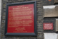 St James's Piccadilly