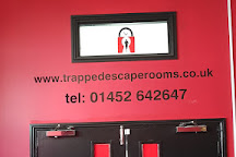 Trapped Escape Rooms, Gloucester, United Kingdom