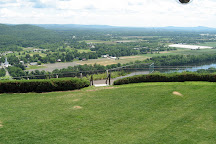 Mount Sugarloaf State Reservation, South Deerfield, United States