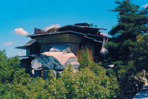 House on the Rock, Spring Green, United States