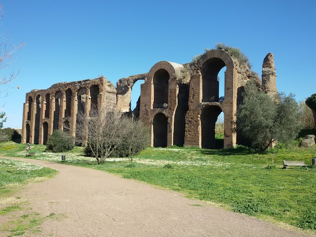 Appia/Torre Fiscale