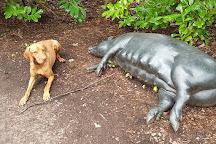 The Sculpture Park, Churt, United Kingdom