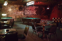 Double Down Saloon, Las Vegas, United States
