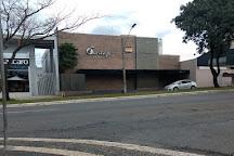 Santafe Hall, Goiania, Brazil