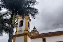 Igreja Matriz de Sao Bras, Sao Bras de Suacui, Brazil