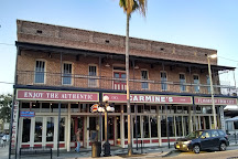 Ybor City, Tampa, United States