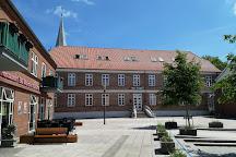 Museum Frello, Varde, Denmark