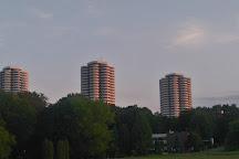 Silesian Amusement Park, Chorzow, Poland