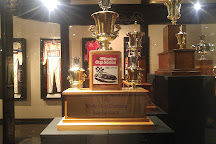 Dale Earnhardt Inc, Mooresville, United States