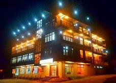 Baltistan Continental Hotel Skardu Pakistan