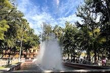 Parque Tres Centurias, Aguascalientes, Mexico