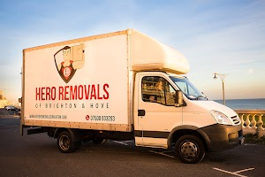Hero Removals