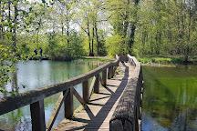 Parc de Seroule, Verviers, Belgium