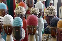 Wezandla African Craft Traders, Port Elizabeth, South Africa