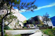Citadelle de Calvi, Calvi, France