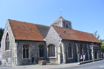 Westgate Towers Museum & Viewpoint, Canterbury, United Kingdom