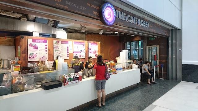 Singapore sengkang mrt station