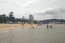 Ohama Beach, Sumoto, Japan