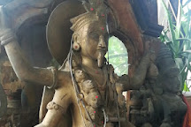 Waruna Antiques, Kandy, Sri Lanka