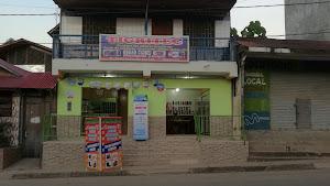 Buen Humor Cafe & Helados 1
