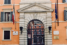 Palazzo Carli, Verona, Italy