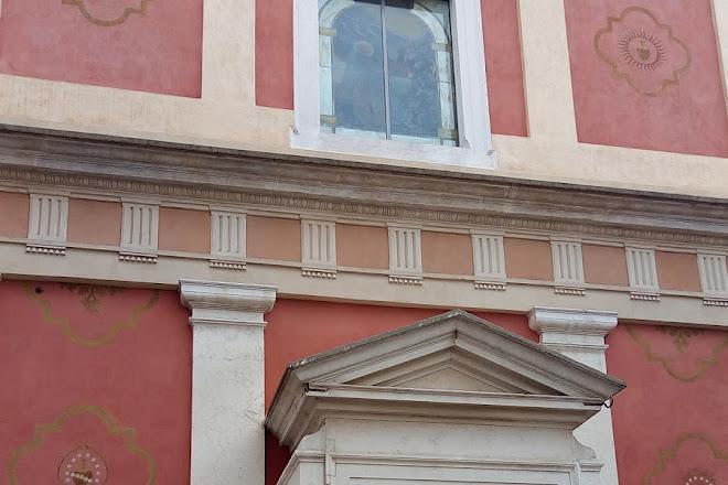 Chiesa di San Gaetano, Brescia, Italy