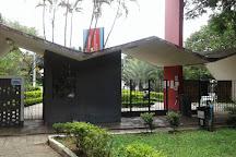 Centro Educacional & Esportivo Edson Arantes do Nascimento - Pelezao, Sao Paulo, Brazil