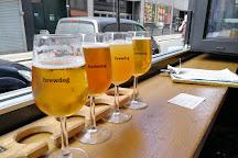BrewDog Soho, London, United Kingdom