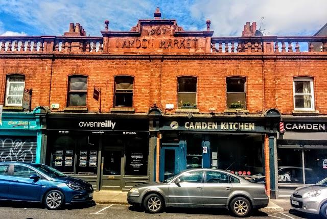Dublin City South, Grantham Street