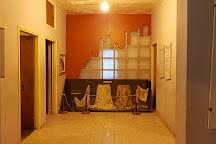 The Museum of Barbarism, Nicosia, Cyprus