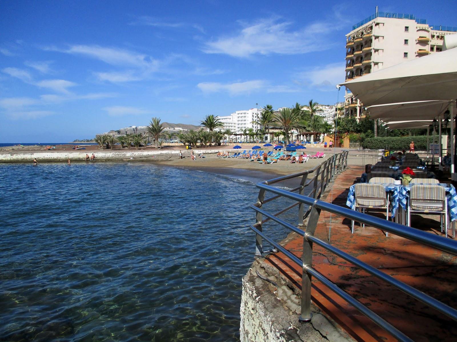 La playa de veneguera las palmas o que ver e onde dormir - El baul gran canaria ...
