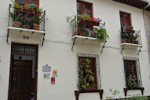 Escuela Montalban - Day Classes, Granada, Spain