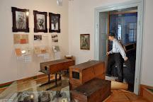 Municipal Museum of Radovljica, Radovljica, Slovenia