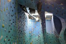 Cliffhanger Climbing Gym, Altona, Australia