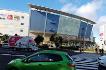 Aeon Mall Tsurumiryokuchi, Osaka, Japan