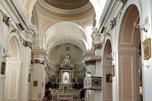 Santuario di S. Maria del Carmine, Avigliano, Italy