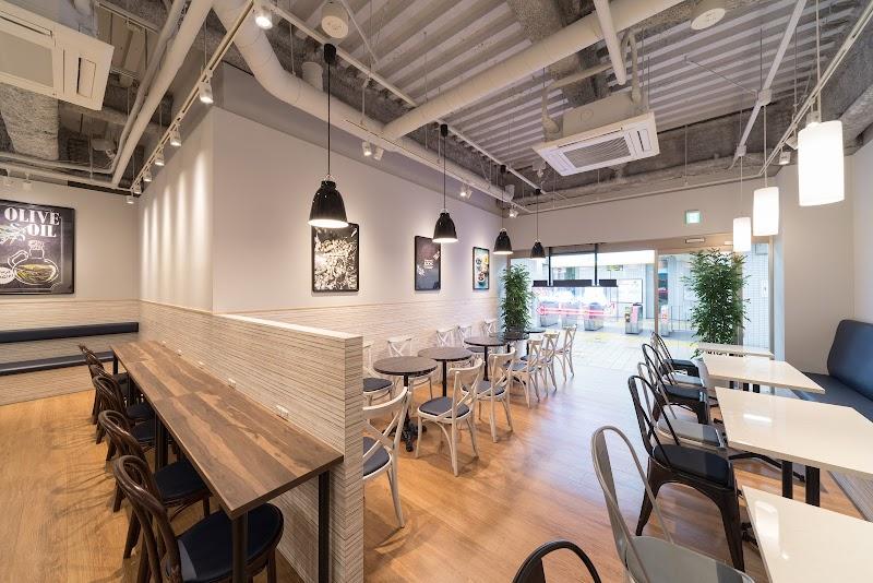 bb.q OLIVE CHICKEN cafe 《 オリーブチキンカフェ 》 │大鳥居でお洒落なランチができるカフェ!美味しいオリーブチキンをご提供