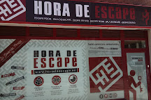 Hora de Escape, Oviedo, Spain