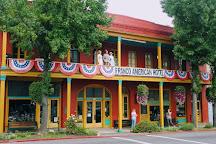 Franco American Hotel, Yreka, United States