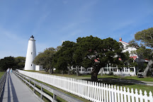 Ocracoke Lighthouse, Ocracoke, United States
