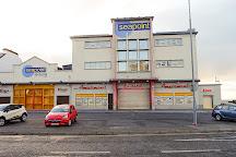 Seapoint Leisure Centre, Galway, Ireland
