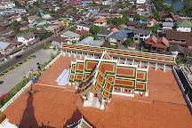 Wat Phra That Choeng Chum Worawihan Temple, Sakon Nakhon, Thailand