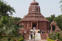 Sun Temple, Gwalior, India