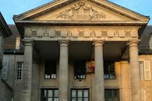 Palais de Justice, Poitiers, France