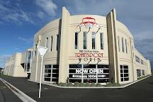 Bill Richardson Transport World, Invercargill, New Zealand