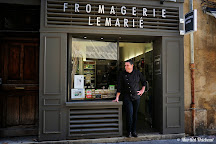 Fromagerie Lemarie, Aix-en-Provence, France