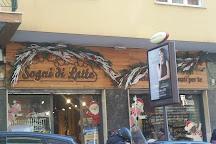 Sogni di Latte, Naples, Italy